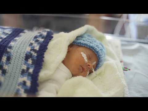 Image video of the European Standards of Care for Newborn Health project by EFCNI