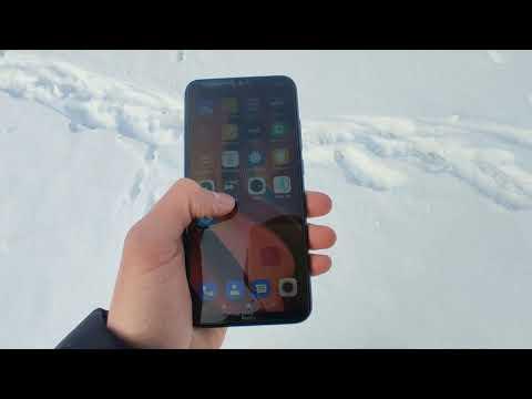 Обзор крутого телефона, Редми нот 8 (Xiaomi Redmi note 8)