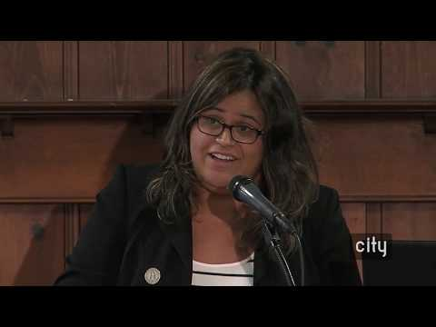 Iowa City Foreign Relations Council Presents: Venezuela in Crisis