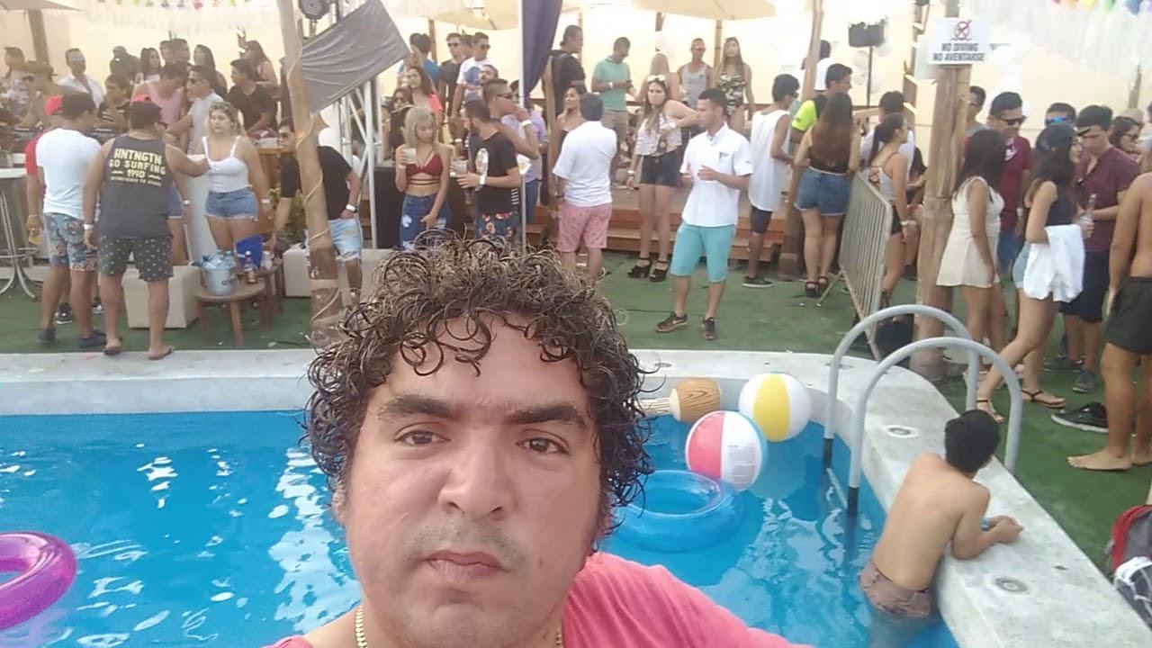 Yakua Club en Punta Hermosa