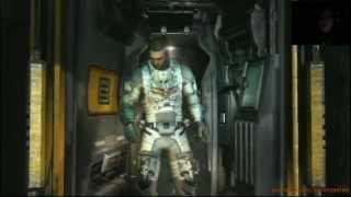 Zaranyzerak Plays Dead Space 2 LIVE - Part 9