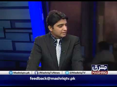 Voice of Minorities Peshawar Pakistan l Mashriq RoundUp with Muhammad Faheem