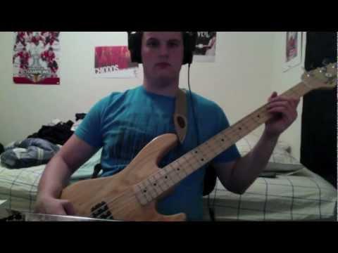 Jaws Swimming Theme Bass