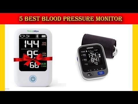 5-best-blood-pressure-monitor