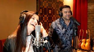Baixar Nathália e Rodrigo - É SAUDADE QUE FALA NÉ #casalsertanejo