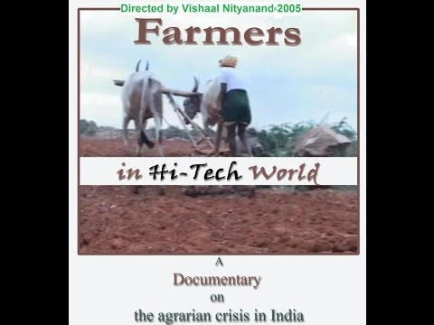 Farmers in High Tech world