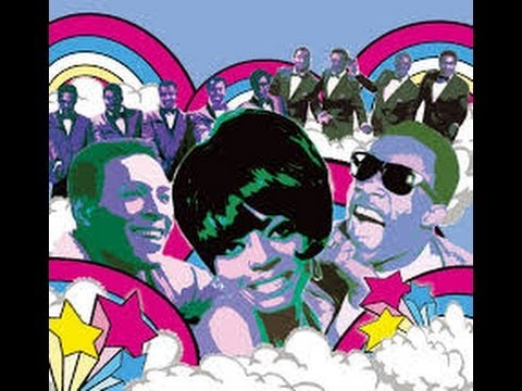The 100 Greatest Motown  19601994 Part 1