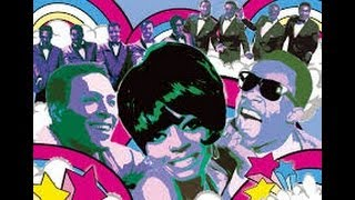 The 100 Greatest Motown Songs (1960-1994) (Part 1) Mp3