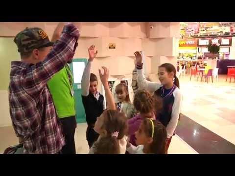 Kids` Will - ART MALL - ДЕНЬ РОЖДЕНИЯ ( КИЇВ , КИЕВ , KIEV UKRAINE )