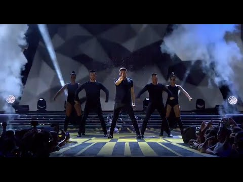 Sergey Lazarev - You Are The Only One | ''ЖАРА'' Baku 2016