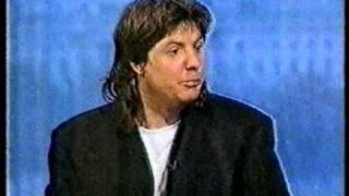 Mark Little interview - 1993.