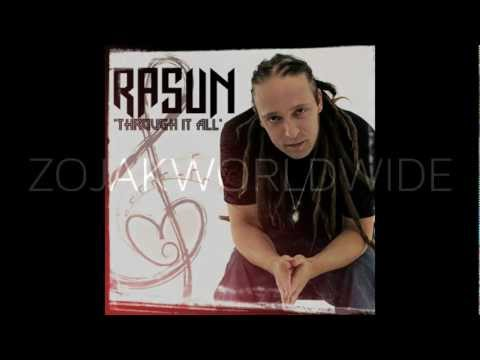 RASUN - THROUGH IT ALL FEAT. AIMEE SILVA (DONRA MUSIC)