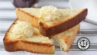 Масло и бутерброд - тактика
