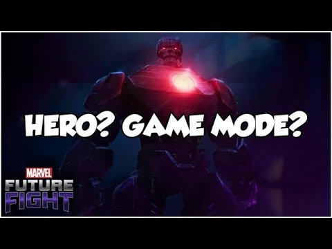 Sentinels Look DOPE!! But Are They Playable?  Marvel Future Fight