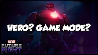 Sentinels Look DOPE!! But Are They... Playable? - Marvel Future Fight