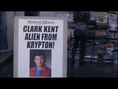 Download Smallville Lois Finally Finds Out Clark's Secret Identity, Part 8