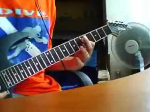 metallica seek destroy rhythm guitar cover youtube. Black Bedroom Furniture Sets. Home Design Ideas