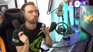 Miglior microfono economico? Amazon Review EP.1