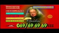 Miss Claudine sex advertentie