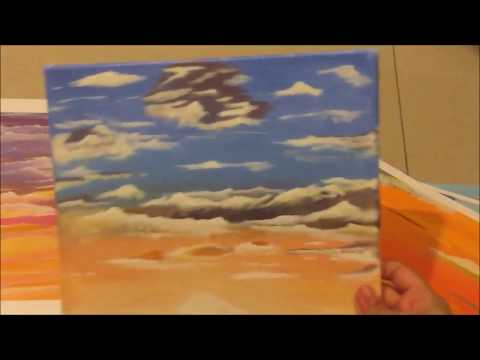 Painting collections