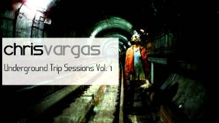 Underground Trip Sessions Vol.1 Tech House September 2015 (10/09/2015)