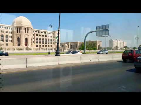 OMAN,  MUSCAT - CITY  ROAD ♣♣♦ Palash  Ctg