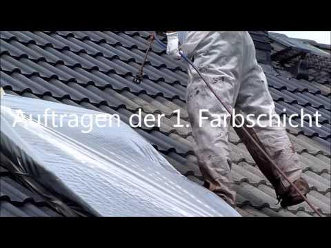 Favorit Dachbeschichtung als Dachsanierung die preiswerte Alternative QK39