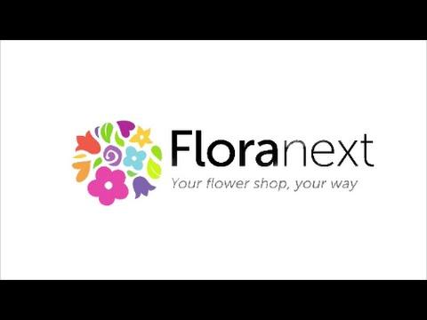 Floranext - Florist Software Introduction
