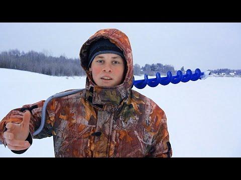 зимняя снасть для ловли густеры на течении