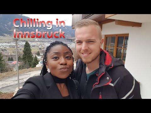 CHILLING IN INNSBRUCK | Austria travel 2017 | Vlog #13