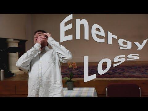 Breaking the Flow of Energy