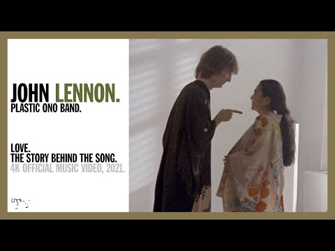 'love'-by-john-lennon/plastic-ono-band-→-the-story-behind-the-song.-(4k-official-video).