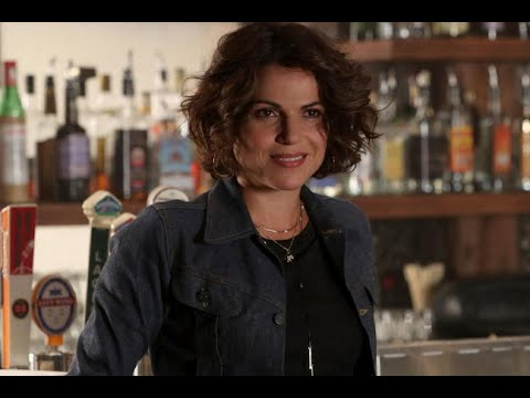 Once Upon a Time: Lana Parrilla Describes Regina's Perfect Match