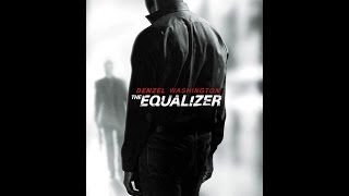 Alone-Harry Gregson-Williams (antoanesko rework) [The Equalizer OST]