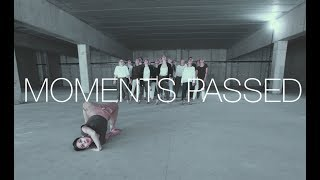 MOMENT | Dermot Kennedy - Moments Passed