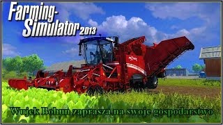 Farming Simulator 2013 - #9