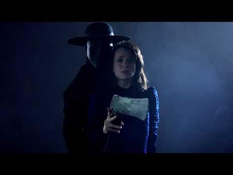 Lizzie Borden Trailer