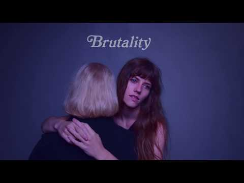 Katie Von Schleicher - Brutality [Official Audio]