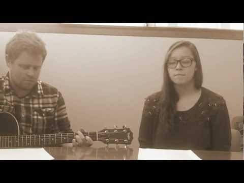 Daytrip - Who Will Comfort Me (Melody Gardot Cover for William Spangler : )