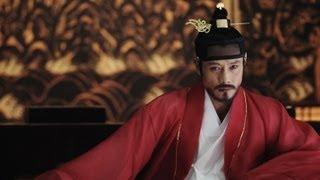 イ・ビョンホン主演『王になった男』予告編 高橋和也さんがナレーション...