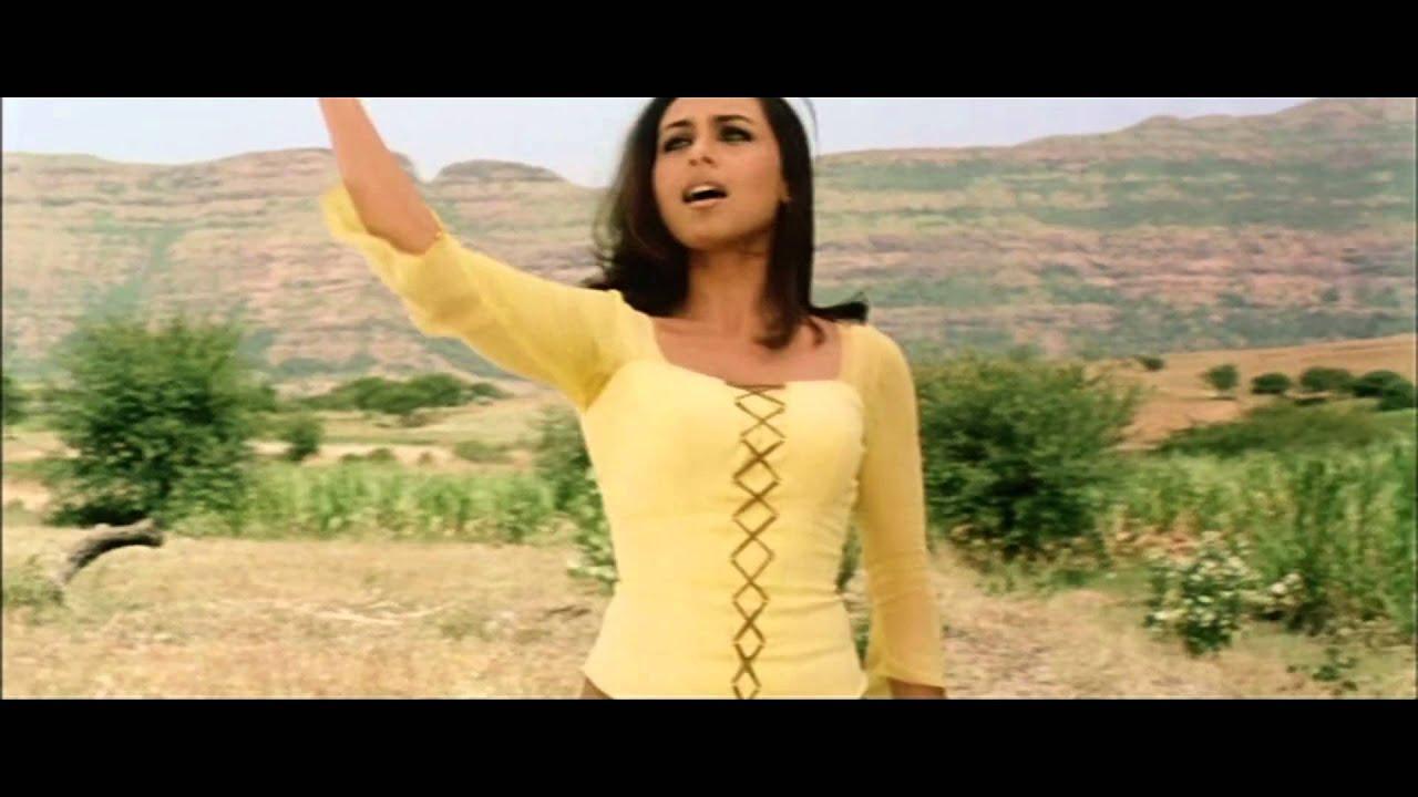 Download Dagariya Chalo - Chalte Chalte -  Shahrukh Khan - Rani Mukerji - 2003 - 1080p  HD v1