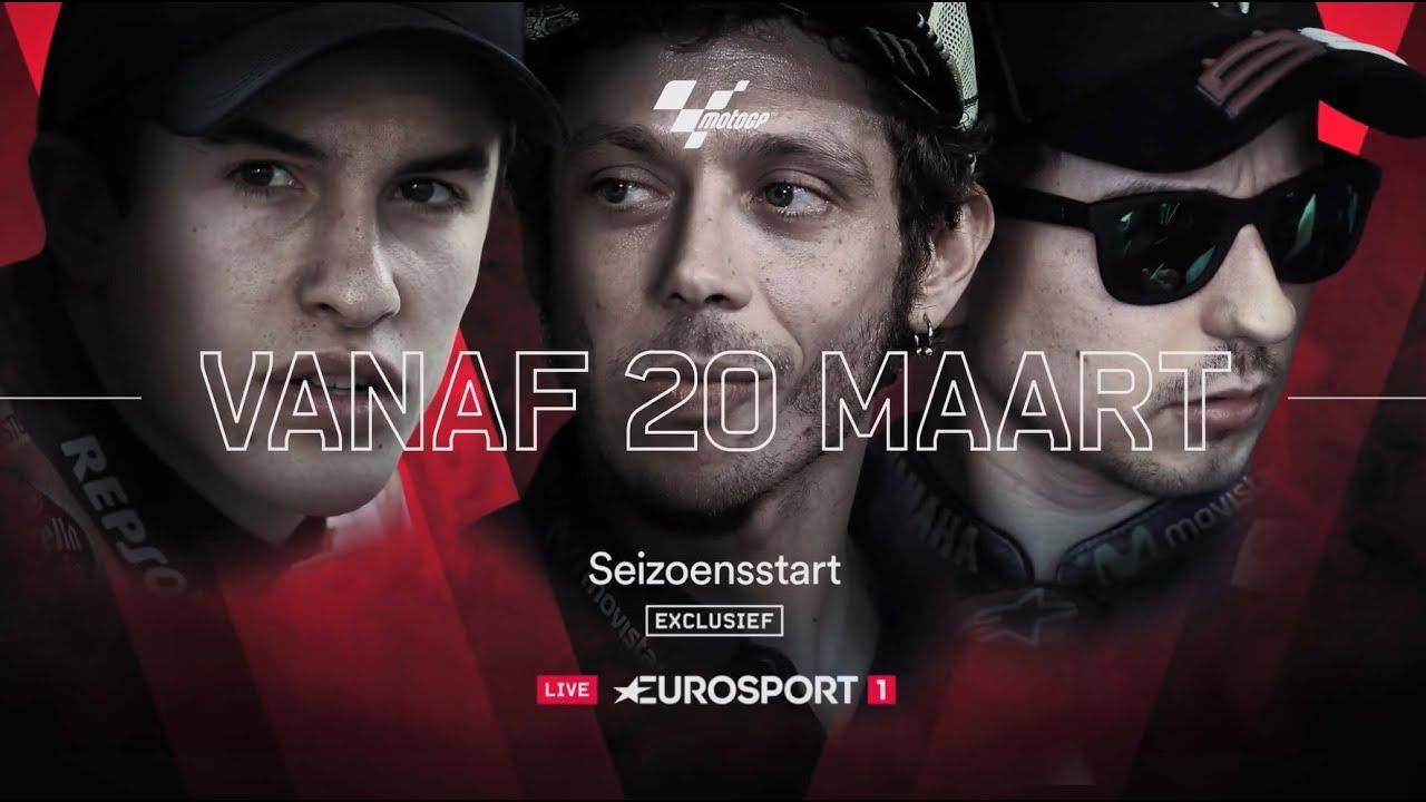 Motogp Eurosport