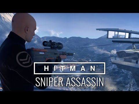 HITMAN™ Episode 6