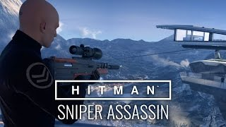 "HITMAN™ Episode 6 Hokkaido, Japan ""Situs Inversus"" - Sniper Assassin (Silent Assassin)"