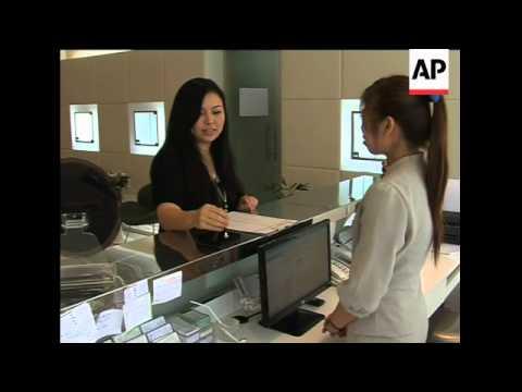 Laser treatments popular in Thailand