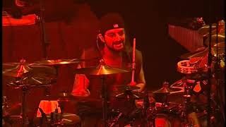 The Glass Prison + This Dying Soul - Portnoy's Drum Angle [LIVE]
