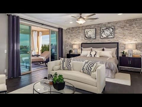 37 LUXURY PINTEREST MASTER BEDROOM IDEAS ( MODERN HOME )