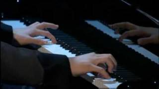Yundi Li - Frederic Chopin Andante spianato et Grande Polonaise Es Dur Op.  22 2010