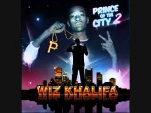 Wiz Khalifa - Smokin' Good (Prince Of The City 2)