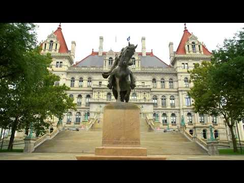 Capital-Saratoga Region, New York State, USA - Unravel Travel TV
